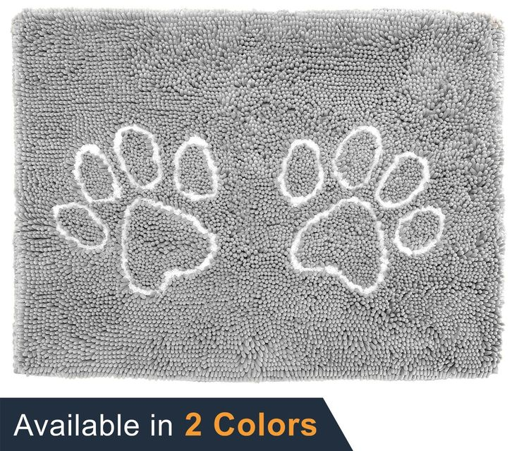 CatGuru Premium Cat Litter Mat - Extra Large 36' x 28' - Waterproof - Scatter Control - Luxurious and Stylish - Machine Washable * New and awesome cat product awaits you, Read it now  : Cat litter