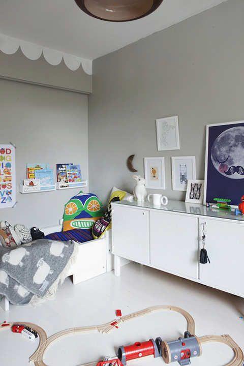 10 Lovely Boys Bedrooms Pt 2