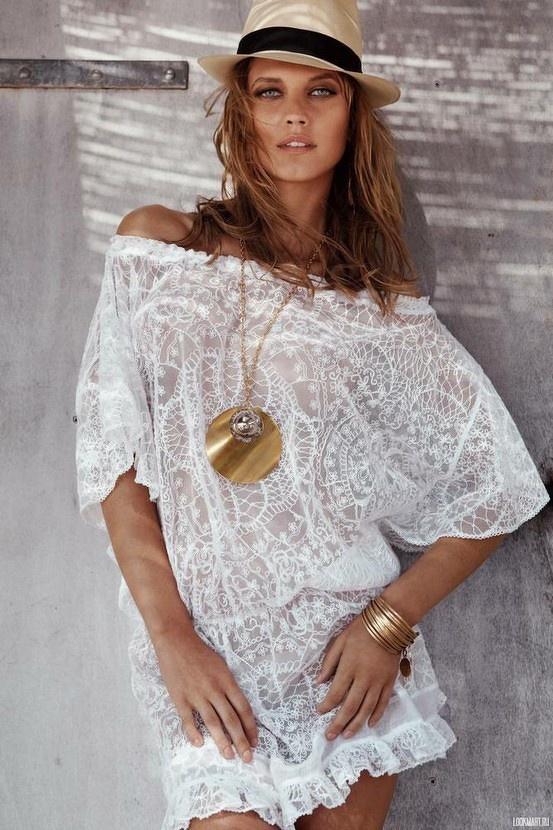 Ibiza Fashion with Tribu Jewellery Inspiration
