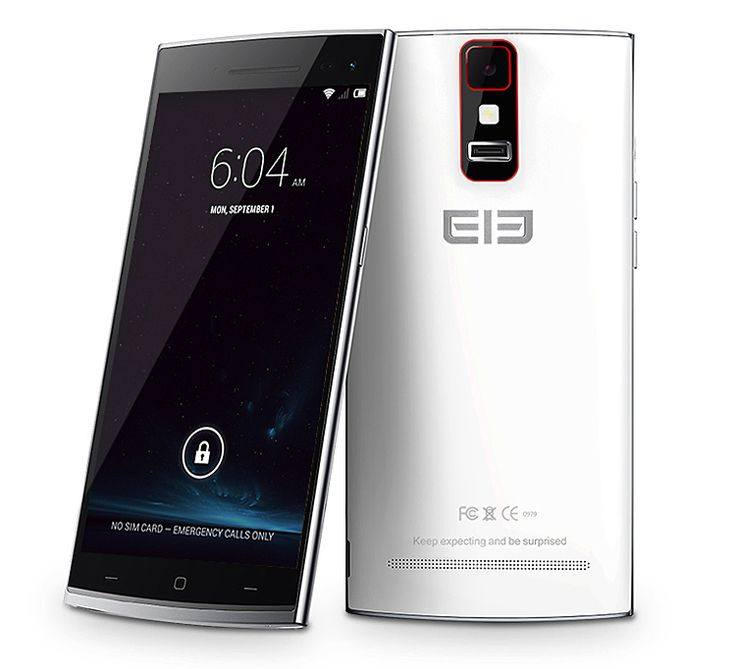 ELEPHONE G6, 6%OFF ! stock in europe from Coolicool - Mobiles-Coupons
