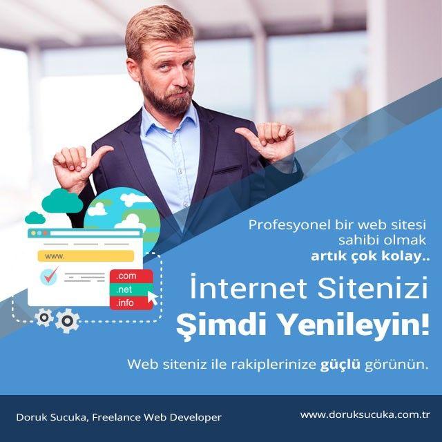 Web Tasarımı, Web Uygulamaları, İçerik Yönetim Sistemleri ve SEO konusunda yaptığım çalışmaları bu sayfadan takip edebilirsiniz.