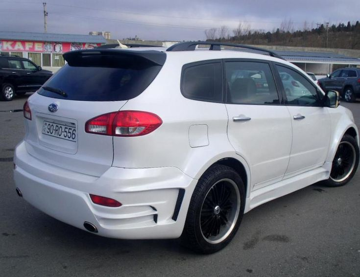 Tribeca Subaru for sale - http://autotras.com