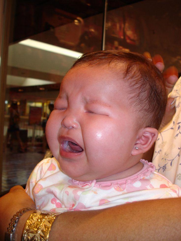 Teething Fever
