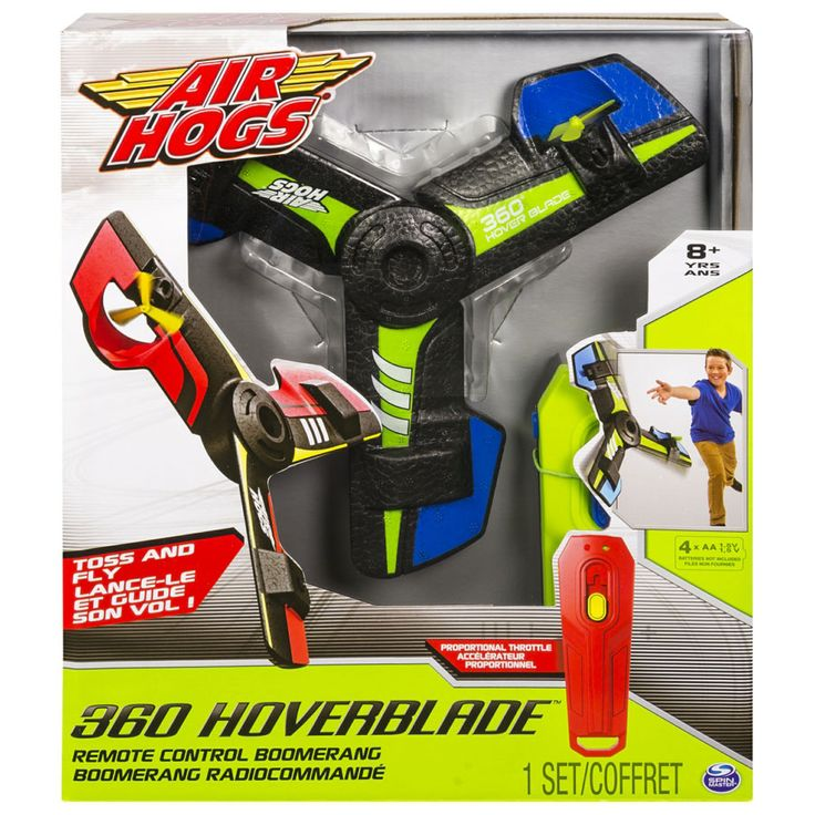 Airhogs Hover Blade - Assorted | Toys R Us Australia