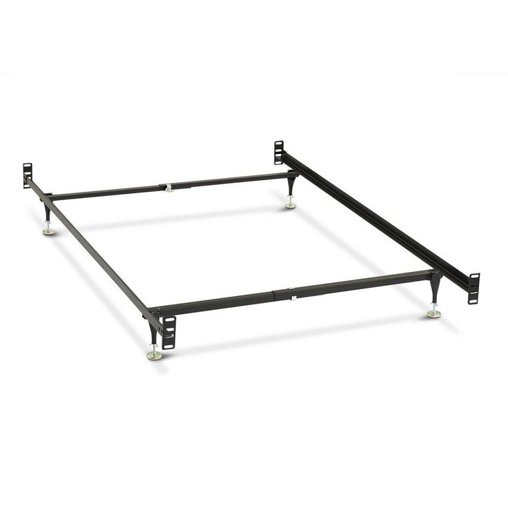 Is Center Support Bar Needed For A Full Size Bed
