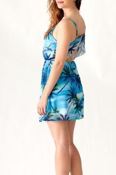 Ocean Drive Palm Tree Dress - Alternate List Placeholder Image
