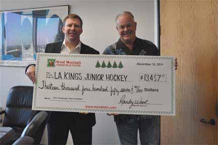 LA Jr Kings Hockey: Fundraisers Group, King Hockey, Jr King, Fundrai Group