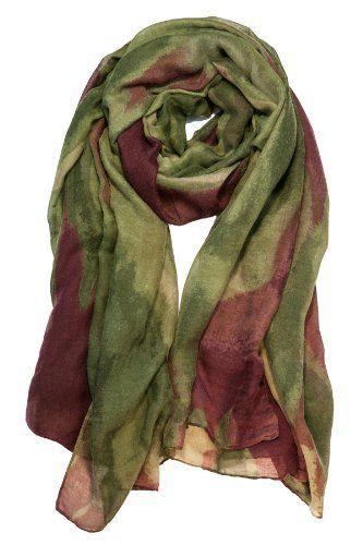 j garcia artwear wetlands i wrap jerry garcia scarf