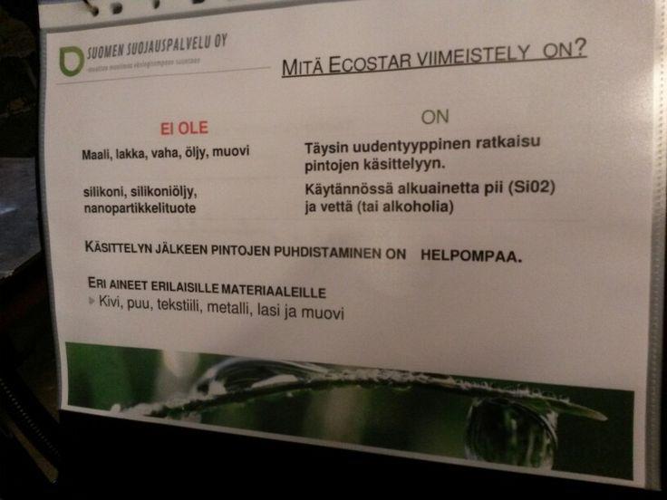 www.ekosuojaus.fi