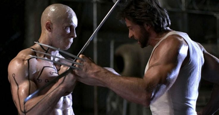 Hugh Jackman Wants Wolverine to Cameo in 'Deadpool' -- Hugh Jackman acknowledges that the pairing of Marvel's fan favorite mutants didn't quite work out in 'X-Men: Origins: Wolverine' and wants another go at Ryan Reynolds. -- http://www.movieweb.com/news/hugh-jackman-wants-wolverine-to-cameo-in-deadpool