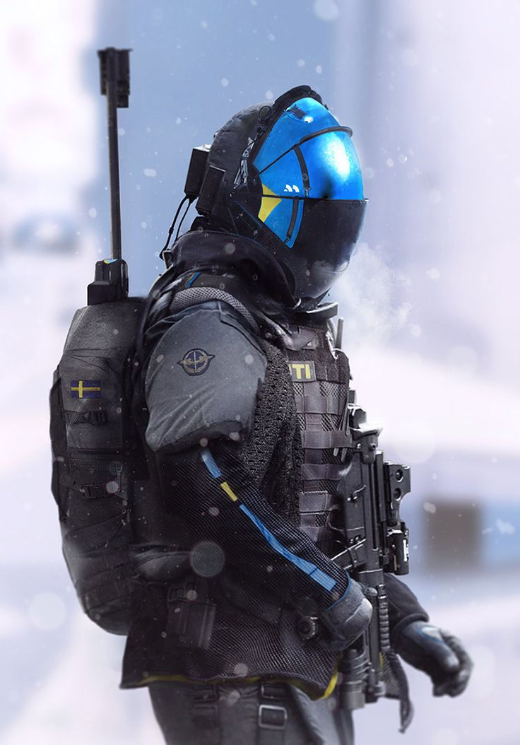 25+ best ideas about Future soldier on Pinterest | Sci fi ...