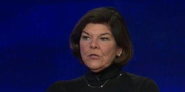 Ann Compton Says She's Seen Obama Go On A 'Profanity-Laced' Tirade