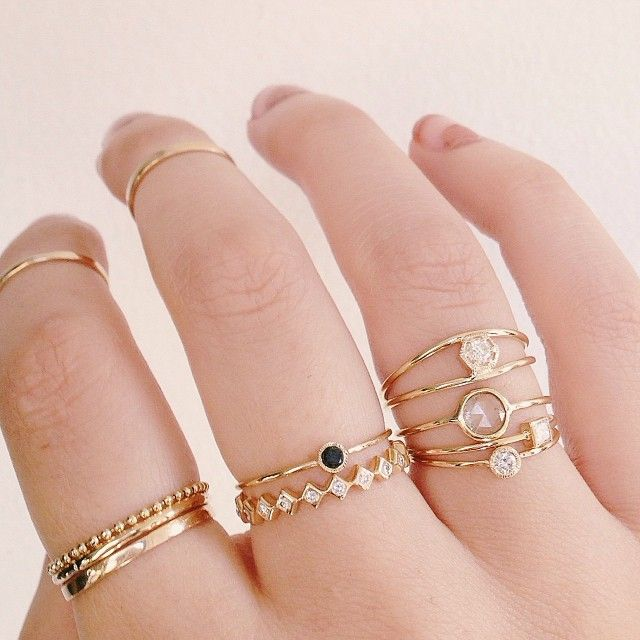 Vale Jewelry Rings