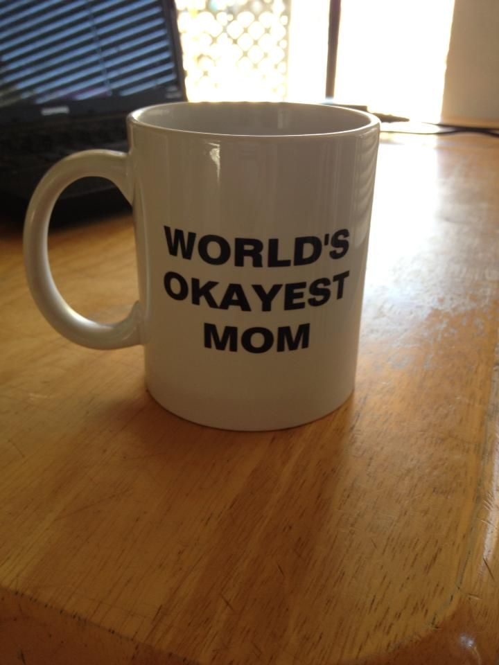 Realistic Parent