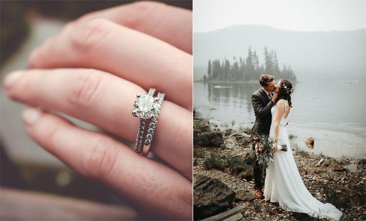 1 år kvar till bröllop – här är to do-listan att checka av