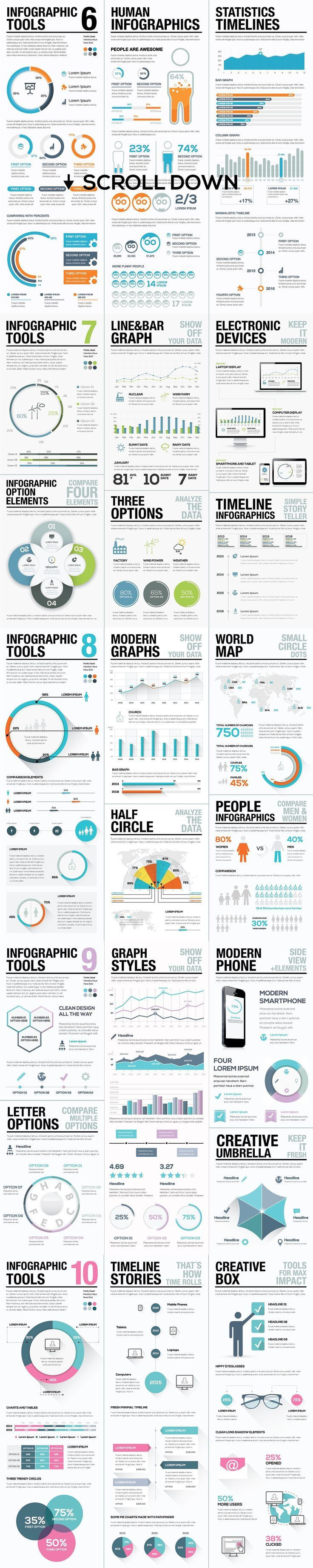 Business infographic & data visualisation   45%OFF Infographic Elements Bundle 2 by Infographic Template Shop on Creative Ma…   Infographic   Description  45%OFF Infographic Elements Bundle 2 by Infographic Template Shop on Creative Market    – Infographic Source –   - #Business