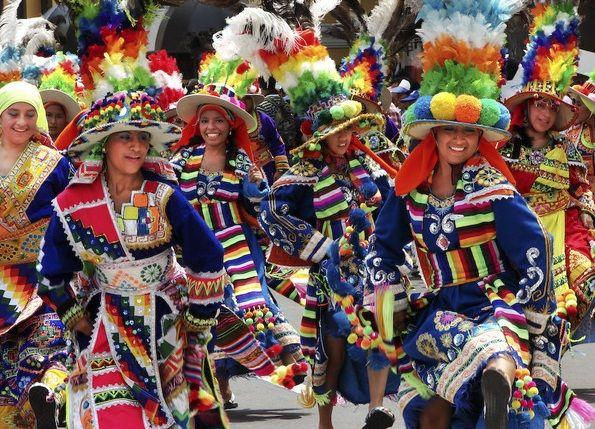 Peruvian Holidays Peru Has Over 3 000 Holidays Peru Does