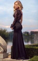 Rochie Glam Neagra