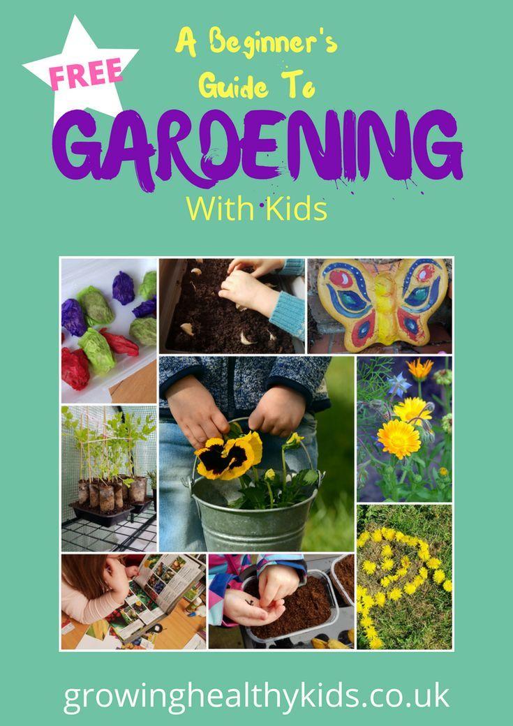 Gardening Ebook Collection