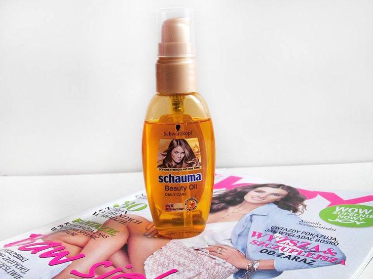 Schauma Beauty Oil