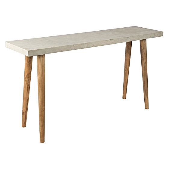 Contemporary Hall Table top 25+ best scandinavian console tables ideas on pinterest