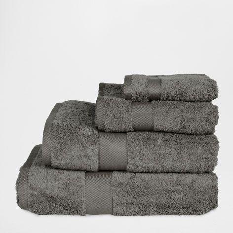 Египетский хлопок полотенце - Полотенца - Ванная комната | Зара Главная Соединенные Штаты Америки