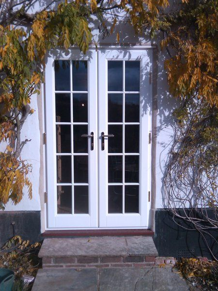 French Doors - The Traditional Window Company