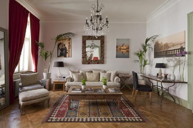 Prague apartment: http://www.no46prague.com/en/
