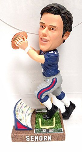 Jason Sehorn New York Giants Bobbleheads