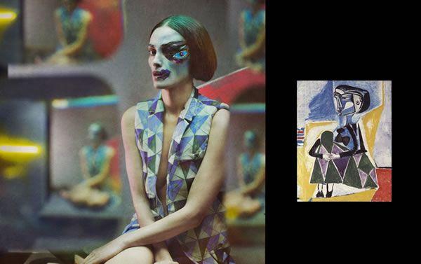 Les femmes de Picasso dans la réalité
