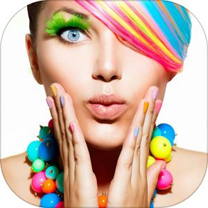 Photo Color Changer : Makeup Any Part of Pictures di vipul patel
