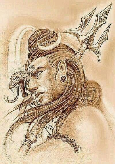 27 best shiva tattoo images on pinterest indian gods lord shiva and shiva. Black Bedroom Furniture Sets. Home Design Ideas