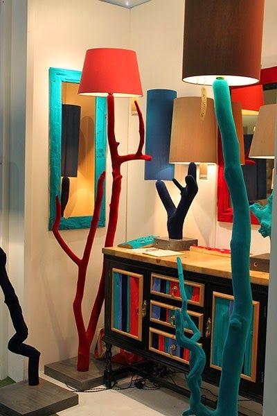 Oltre 25 fantastiche idee su lampade su pinterest for Arredo martinez
