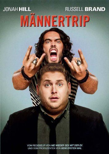 Gute Serien Bei Amazon Prime Männertrip Amazon Instant Video ~ Russell Brand, Russell