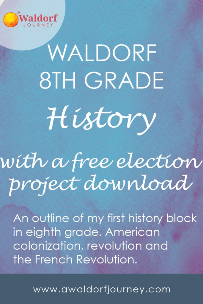 8th grade history observation Time4learning's elementary curriculum offers an online, interactive curriculum for k-5th grade that can be used for homeschool, afterschool, summer study, and skill.