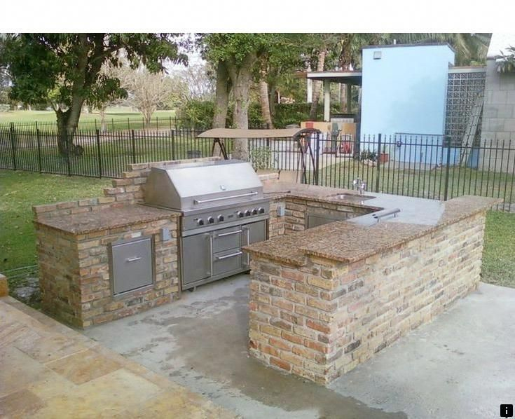Simply Click The Link For More Information Outdoor Kitchen Contractors Near Me Please C With Images Outdoor Kitchen Island Prefab Outdoor Kitchen Modular Outdoor Kitchens