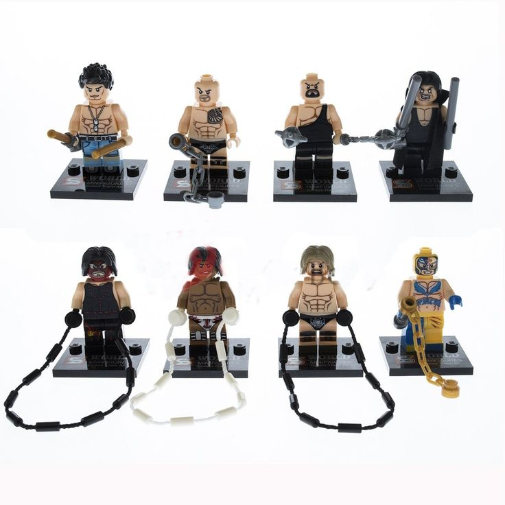 toys lego figures characters - photo #46