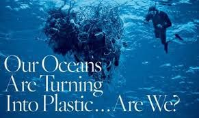 Image result for plastified oceans