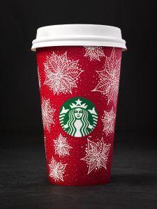 Thirteen An Unlucky Number? Not According To Starbucks!