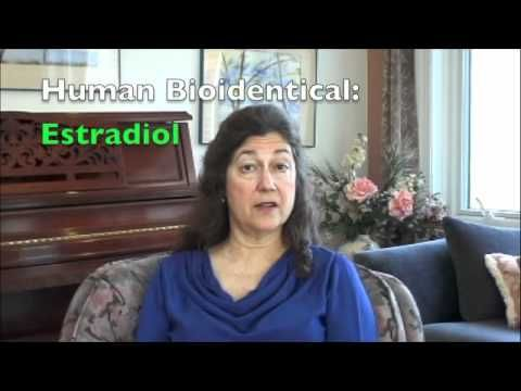 HRT does not increase Breast Cancer when  prescribed correctly says hormone expert - WATCH THE VIDEO.     human type bioidentical estradiol and sequential human type bioidentical progeterone.. but not the synthetic hormonal patented products of big pharma.. have consistently been shown to be related to healthy breasts, bones, cognitive and cardiovascular function. Video credits to the YouTube...