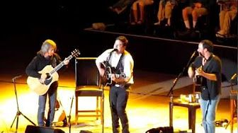 ALL ALONG THE WATCHTOWER MUMFORD & SONS