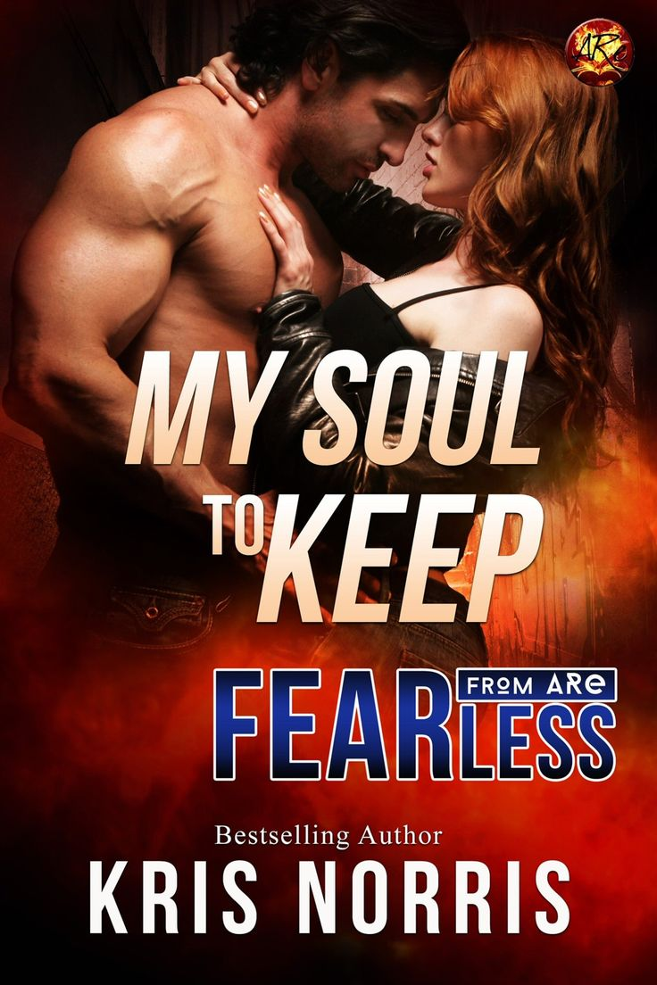 My Soul To Keep by Kris Norris #Giveaway #PNR #Romance