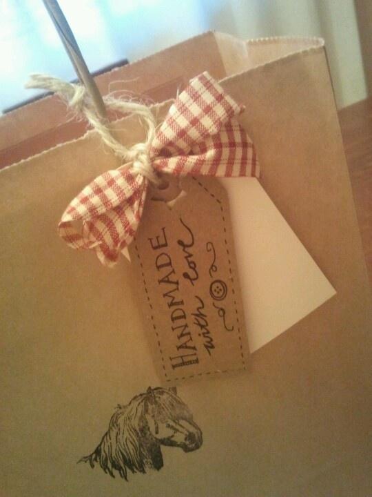 Bolsa para regalo