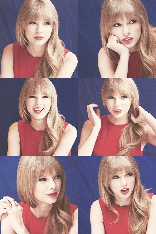 ♪♫♪♪ Taylor Alison Swift - Wednesday, December 13, 1989 - 5' 10'' - Reading, Pennsylvania, USA.