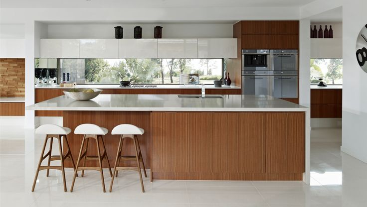 LookBook: Scandanavian Kitchen, for those after a contemporary home with clean lines, uncluttered spaces and wanting to showcase interesting furniture pieces and artwork