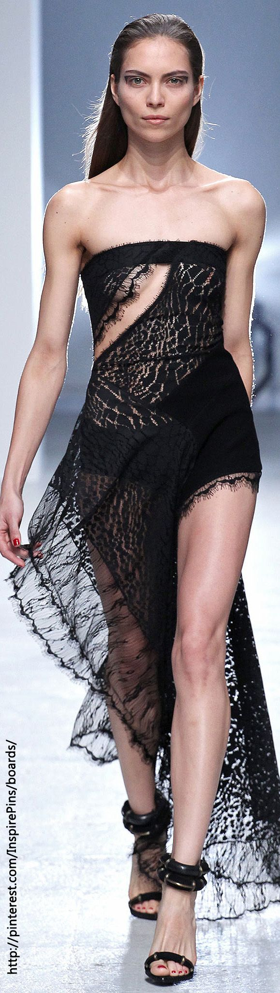 Anthony Vaccarello SS2014♥✤ | KeepSmiling | BeStayBeautiful