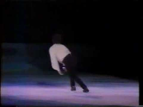 Brian Boitano - Music of the Night. The best routine he ever performed in my opinion.