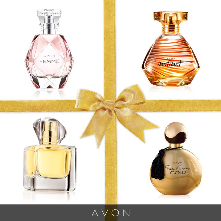 Ha nincs ajándékötleted....egy kellemes illat mindig segíthet.... :)