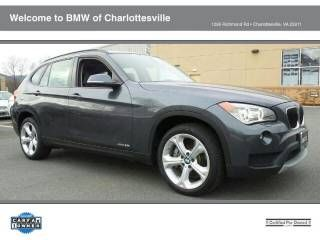 Certified Pre-Owned BMW Inventory at BMW of Charlottesville