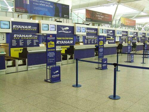 RyanAir bagaglio: da oggi ammesso il secondo, altre novità in arrivo
